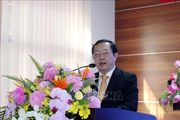 Vietnam convierte propiedad intelectual en motor impulsor de la innovacion hinh anh 1