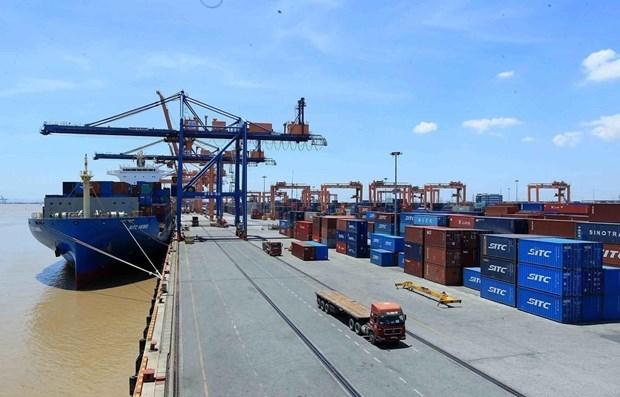 Crece comercio entre Vietnam y Reino Unido en primer bimestre del ano hinh anh 1