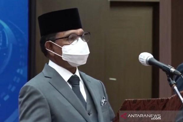 Indonesia busca acoger Foro de Economia Creativa de ASEAN hinh anh 1