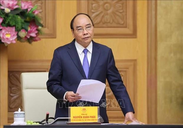 Vietnam debe construir otros tres mil kilometros de autopista para 2030 hinh anh 1