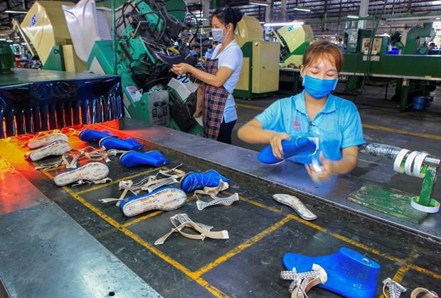 Provincia vietnamita de Binh Duong atrae casi 400 millones de inversion en lo que va de ano hinh anh 1