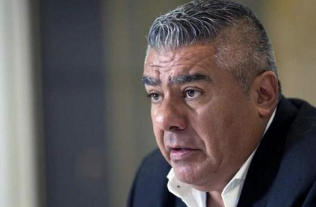 Presidente de Asociacion del Futbol Argentino desea visitar a Vietnam hinh anh 1