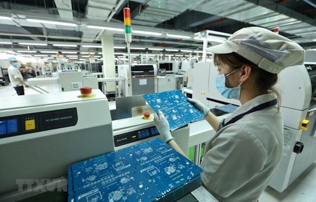 Aprueba Vietnam estrategia de desarrollo de economia colectiva y cooperativa en etapa 2021-2030 hinh anh 1