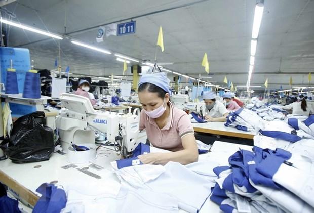 Aprecia Banco Mundial situacion economica de Vietnam en lo que va de ano hinh anh 1