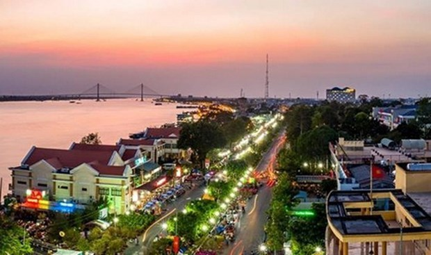 Invierte provincia vietnamita millones de dolares para la construccion de nueva ruralidad hinh anh 2