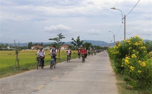 Invierte provincia vietnamita millones de dolares para la construccion de nueva ruralidad hinh anh 1