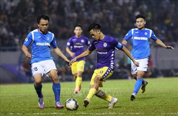 Presidente de Asociacion del Futbol Argentino desea visitar a Vietnam hinh anh 2