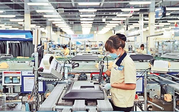 Ciudad Ho Chi Minh busca impulsar industrias clave hinh anh 1