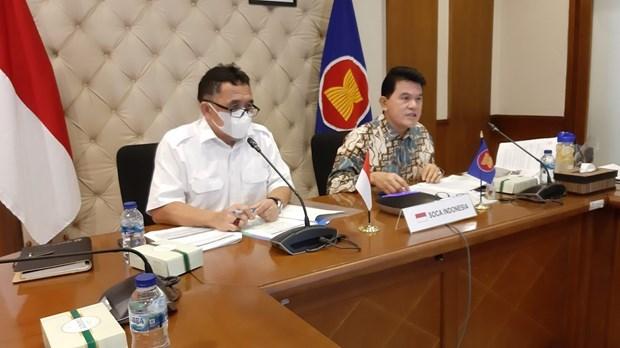 Celebraran XVI conferencia de la Comunidad sociocultural de la ASEAN hinh anh 1