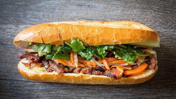 Cuatro restaurantes vietnamitas figuran en el top 50 de Asia hinh anh 1
