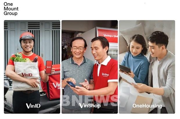 El ecosistema tecnologico mas grande de Vietnam coopera con Google Cloud hinh anh 1
