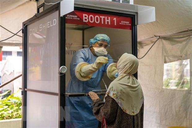 Experta malasia recomienda acelerar inversion en centro de respuesta a emergencias de salud publica de ASEAN hinh anh 1