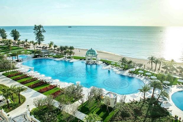 Hoteles de Vietnam se vuelven creativos para sobrevivir a la pandemia, segun Forbes hinh anh 2