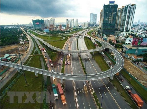 Ciudad Ho Chi Minh acelera perfeccionamiento de planificacion urbana hinh anh 1