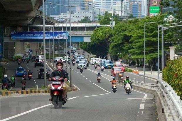 Economia de Indonesia debe crecer seis por ciento para escapar de la trampa de ingresos medios hinh anh 1