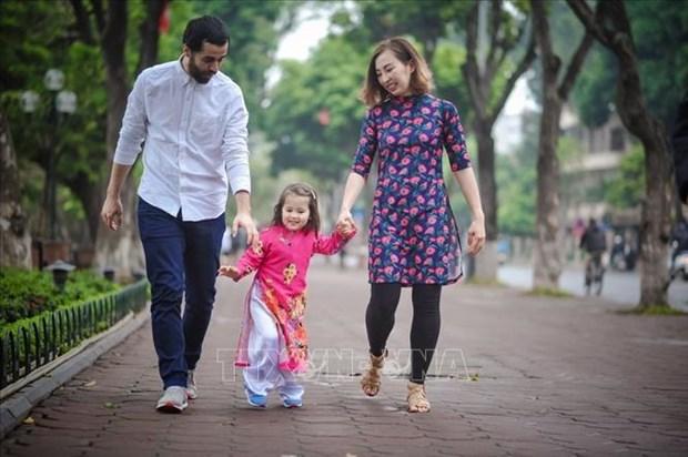 Vietnam sube cuatro puestos en el Informe Mundial de la Felicidad 2021 hinh anh 1