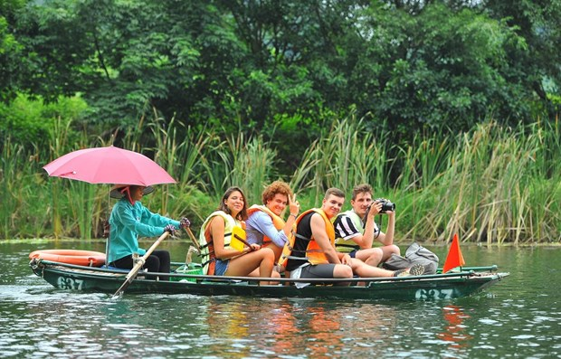 Aspira Vietnam a reabrir puertas a turistas internacionales en julio venidero hinh anh 1