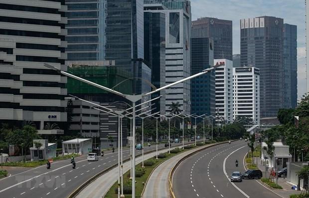 Indonesia por completar construccion de su nueva capital para 2024 hinh anh 1