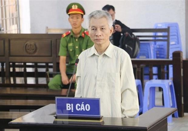 Condenan a prision a individuo por acciones subversivas en Vietnam hinh anh 1