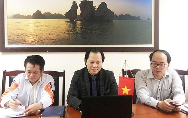 Vietnam y Chile promueven cooperacion turistica y deportiva hinh anh 1