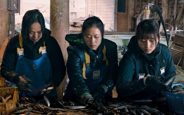 Proyectaran en Japon pelicula sobre trabajadoras vietnamitas hinh anh 1