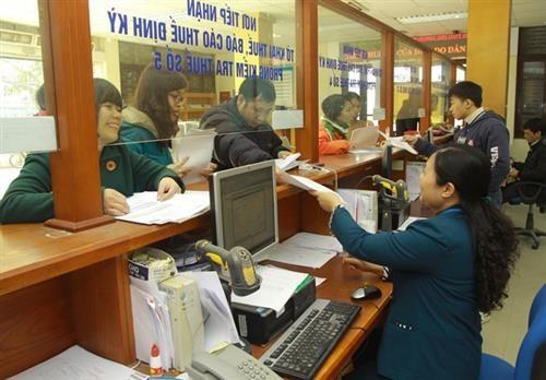 Simplifican exigencias para facilitar operaciones de empresas vietnamitas hinh anh 1