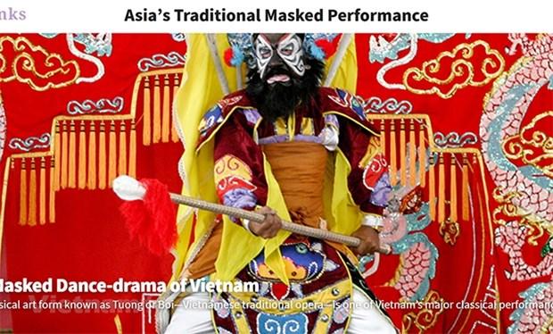 Vietnam se incorpora a esfuerzos internacionales para conservar patrimonios culturales hinh anh 1