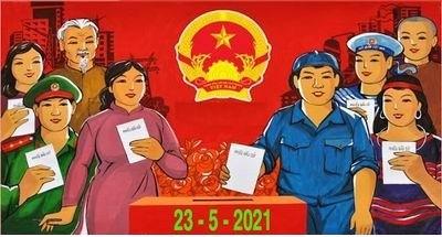Lanzan en Vietnam concurso de conocimiento sobre leyes electorales hinh anh 1