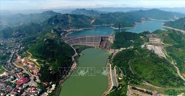 Exigen garantizar en Vietnam la proteccion sostenible de recursos hidricos hinh anh 1