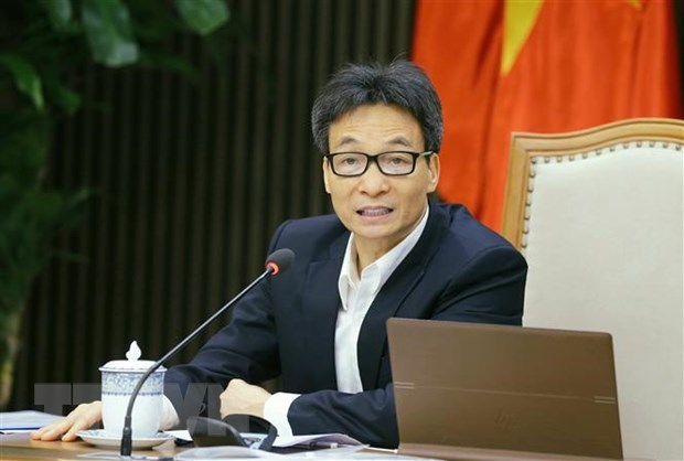 Producira Vietnam vacunas contra COVID-19 a finales de tercer trimestre de 2021 hinh anh 1