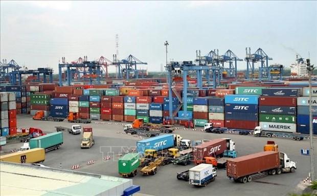 Vietnam modifica regulaciones de bienes exentos de impuestos hinh anh 1