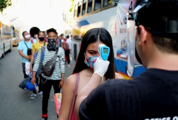 Estrategia de marketing turistico de la ASEAN hinh anh 1