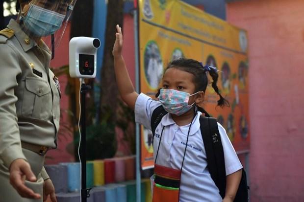 Filipinas ampliara escala de restriccion por COVID-19 hinh anh 1