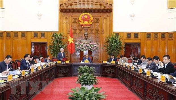 Exhortan a impulsar desarrollo socioeconomico de etnias minoritarias en Vietnam hinh anh 2
