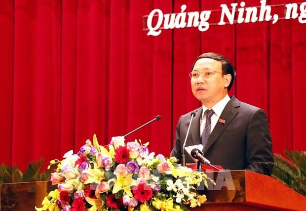 Provincia vietnamita de Quang Ninh realizara inversion millonaria en desarrollo de infraestructura hinh anh 1