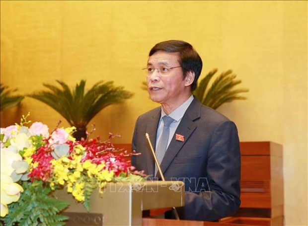 Vietnam por garantizar exito de elecciones legislativas hinh anh 1