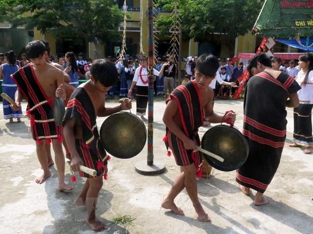 Celebraran conferencias sobre gestion de patrimonios vietnamitas reconocidos por UNESCO hinh anh 1