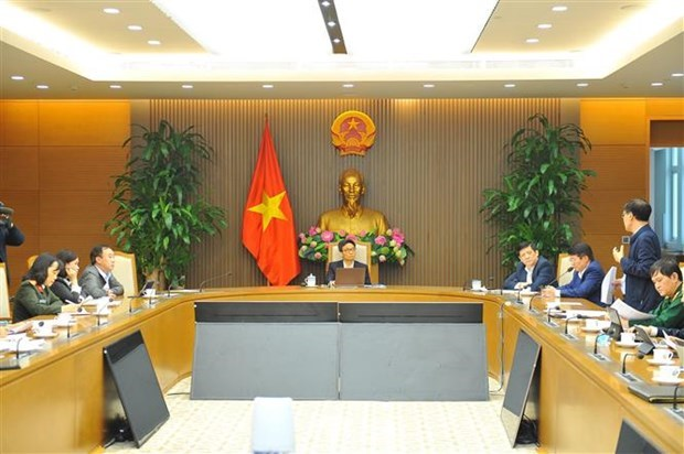 Exigen en Vietnam reforzar control de inmigracion ilegal en medio del COVID-19 hinh anh 1