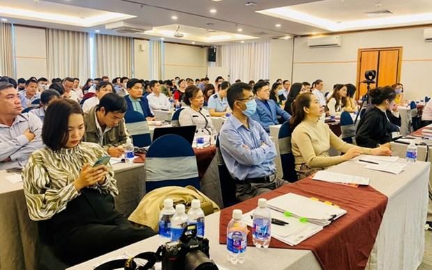 RCEP promete a empresas vietnamitas mejor conexion a cadena de suministro global hinh anh 1