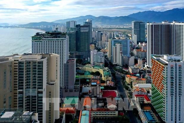PIB de Vietnam crecera 6,6 por ciento en 2021, segun Banco Mundial hinh anh 1