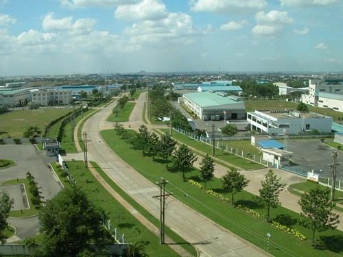 Provincia vietnamita de Dong Nai posee perspectivas de crecimiento economico hinh anh 1