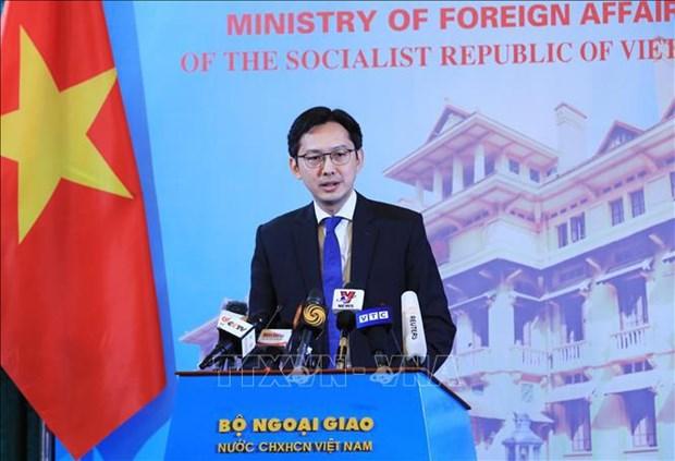 Destacan papel y reputacion de Vietnam en Consejo de Seguridad de la ONU hinh anh 2