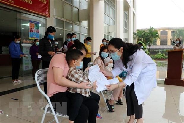 Vietnam no registra ningun caso nuevo del COVID-19 hinh anh 1
