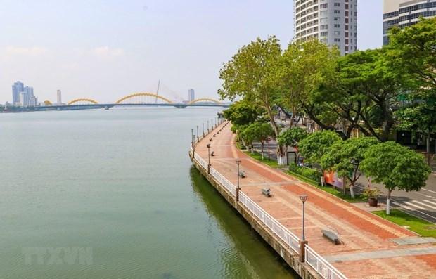 Anuncian decretos y decisiones del Gobierno sobre desarrollo de la ciudad vietnamita de Da Nang hinh anh 1