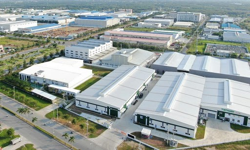 Provincia vietnamita de Binh Phuoc por convertirse en polo industrial hinh anh 2