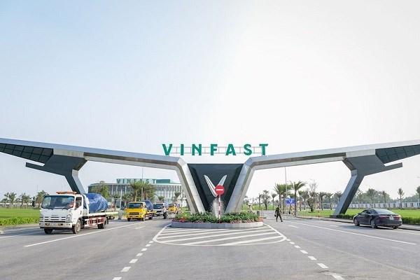 Vingroup emitira bonos internacionales no garantizados hinh anh 2