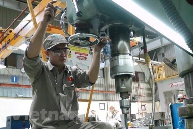 Vietnam aprovecha ventajas de acuerdos de libre comercio hinh anh 1