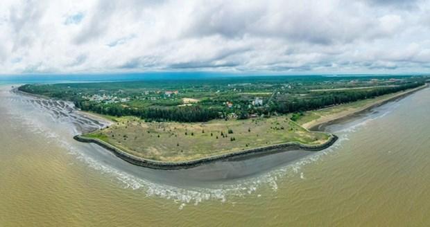 Promueve Ciudad Ho Chi Minh desarrollo de economia maritima hinh anh 1