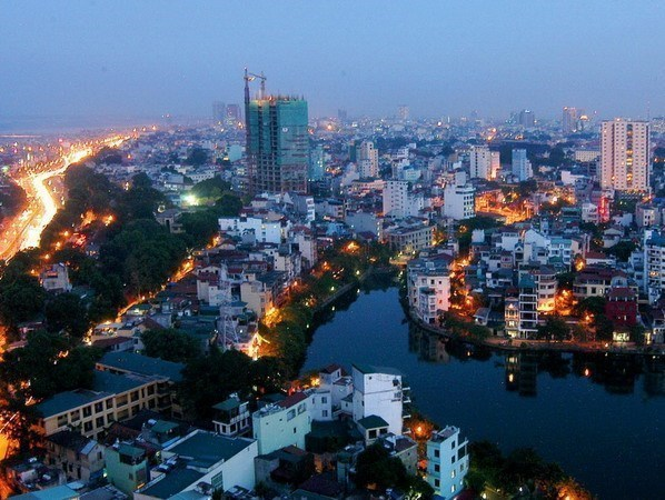 Hanoi y San Petersburgo buscan reforzar la cooperacion hinh anh 1
