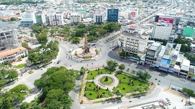 Provincia vietnamita de Ca Mau por obtener logros socioeconomicos brillantes hinh anh 1